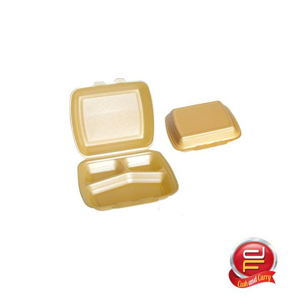 BOITE GOLD 3 COMPARTIMENT