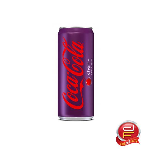 CHERRY COKE 33CL