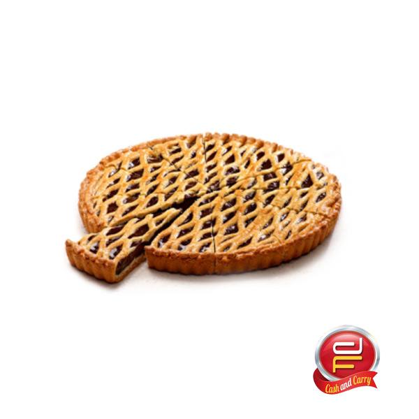 TARTE CROISILLON CHOCO